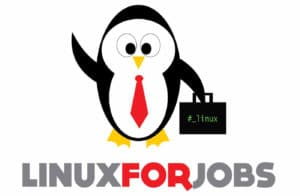linux for jobs